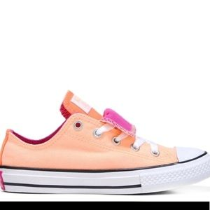 Converse Double Tongue CT Sneaker Sunset